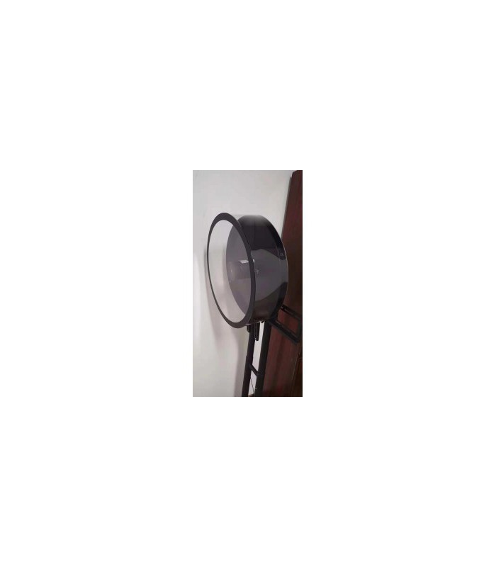 Protection pvc outdoor hologramme 3d fan 70