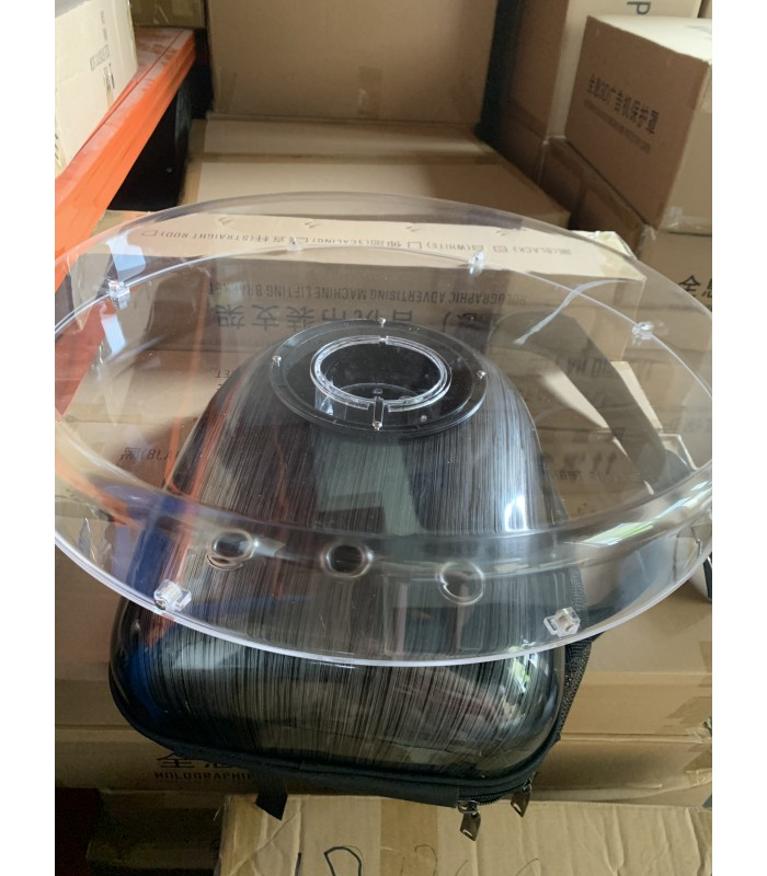 Sac pvc outdoor hologramme fan 50  MOM-H1-D 50